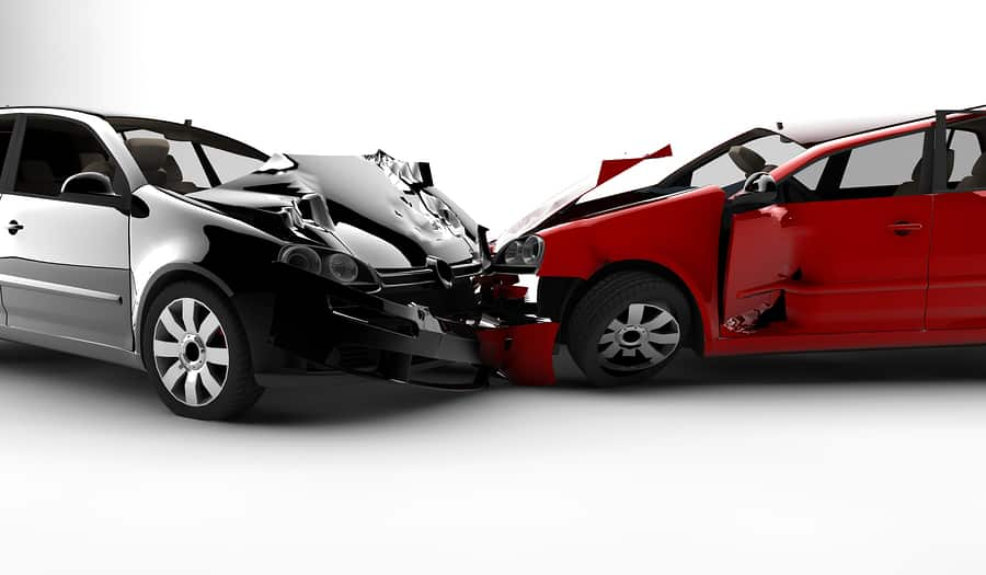 Motor Vehicle & Car Accident Attorney in Lee's Summit